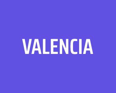 Horario Misa Provincia Valencia